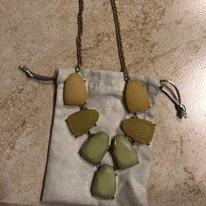 NWOT Nordstrom Harlow DUPE Necklace